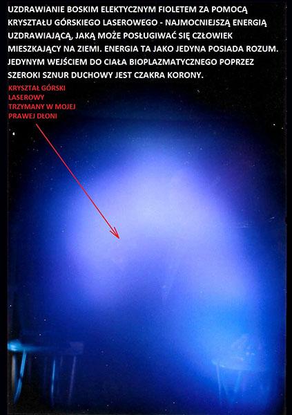 Kursy Uzdrawianie Praniczne- Mirosław Czerenda